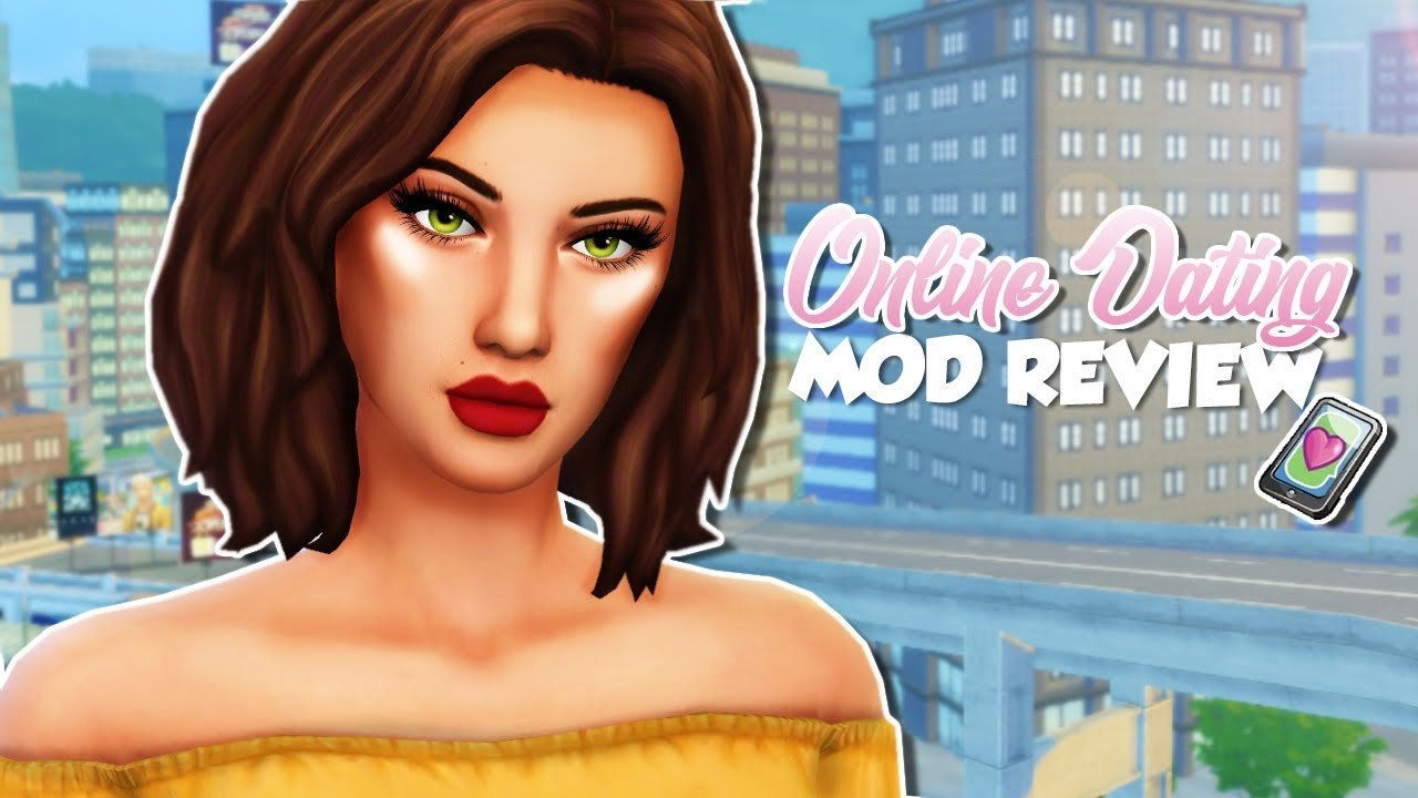 Sims 4 Dating App Mod Download - pulsebud
